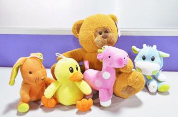 【展会】HKTDC玩具展3D-D38,约起!