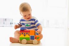玩具和婴童用品