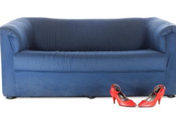 加州将禁止阻燃剂在软垫家具中的使用