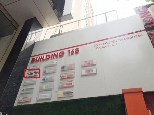 HQTS越南办公室地址