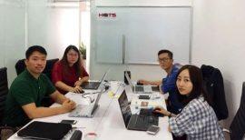 汉斯曼集团(HQTS)越南办事处正式成立 开拓东南亚质量服务市场