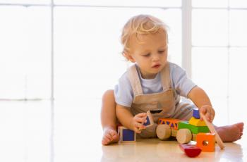 玩具检测专家教你如何挑玩具
