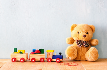 欧洲市场监管机构发布带有装饰亮片的软填充玩具指南