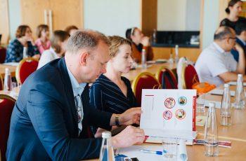 汉斯曼集团(HQTS)俄罗斯客户研讨会圆满召开