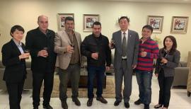 汉斯曼集团(HQTS)中标伊拉克COC认证,助力全球企业拓展伊拉克市场