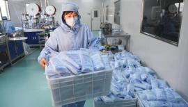 共克时艰,牢筑健康质量双防线,HQTS为全球卫生防疫事业提供质量保障