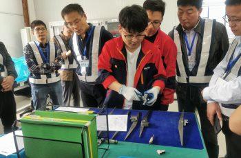 质量日沙龙︱汉斯曼集团HQTS助力丰田质量提升,持续改善供应链管理