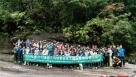 守护青山绿水 传递社会公益正能量,汉斯曼集团HQTS环保公益活动进行中
